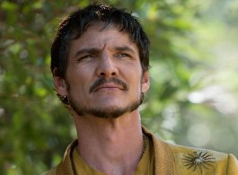 Pedro Pascal Cast As Lead In 'The Mandalorian'