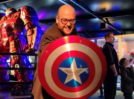Review: Avengers S.T.A.T.I.O.N. At ExCeL London