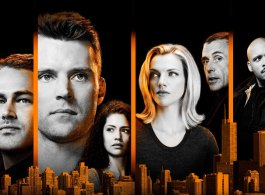 Sky Witness Sets January UK TV Premiere Date For 'Chicago Fire' Season 7