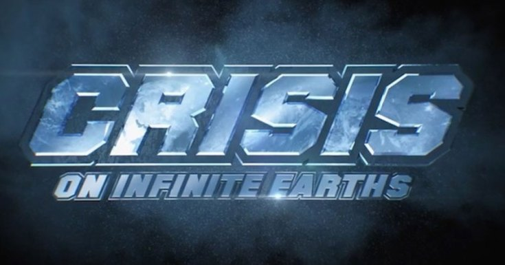 CW Reveals The Title Of the 2019 Arrowverse Crossover!