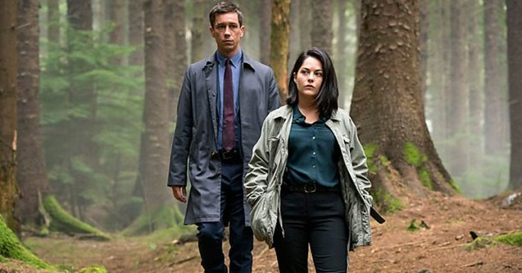 Killian Scott & Sarah Greene Take Leads In 'Dublin Murders' Adaptation For BBC, Starz & RTE