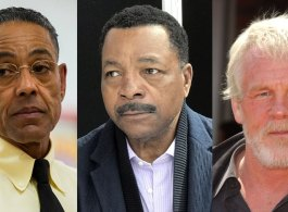 'Star Wars: The Mandalorian' Casting Includes Giancarlo Esposito, Carl Weathers & Nick Nolte