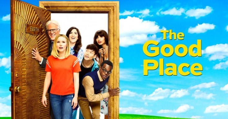 'The Good Place' To End With Its 4th Season