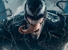 Venom Had An Interesting Marketing Campaign In China