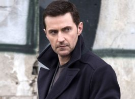 Richard Armitage Cast In Harlan Coben's 'The Stranger' For Netflix