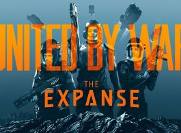 'The Expanse' Season 3 Comes To Amazon Prime UK In Feb 2019. Season Coming Later In The Year.