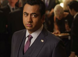 NBC Orders Immigration Comedy From Kal Penn & The Good Place's Michael Schur