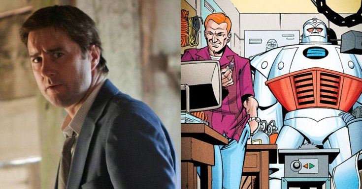 Luke Wilson Joins 'Stargirl' As Pat Dugan