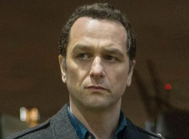 Matthew Rhys Takes The Lead In HBO's 'Perry Mason' Limited Series