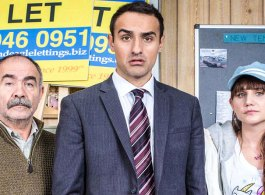 Channel 4 Renews 'Stath Lets Flats' For A 2nd Season