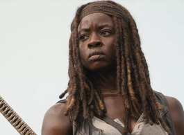 Danai Gurira To Leave 'The Walking Dead'