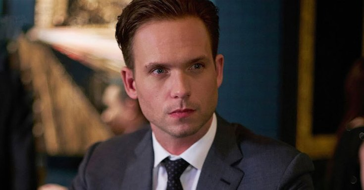 Patrick J. Adams Joins 'Sneaky Pete' Season 3 In Recurring Role