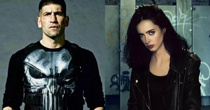 Netflix Officially Cancels 'The Punisher' & 'Jessica Jones' Season 3 To Be The Last