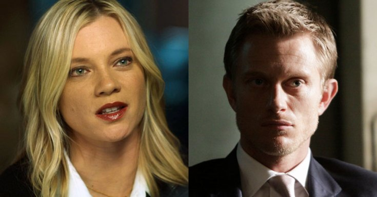 Amy Smart & Neil Jackson Join DC Universe's 'Stargirl'