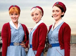 'Call The Midwife' Renewed Up To 2022 As BBC Commissions Seasons 10 & 11