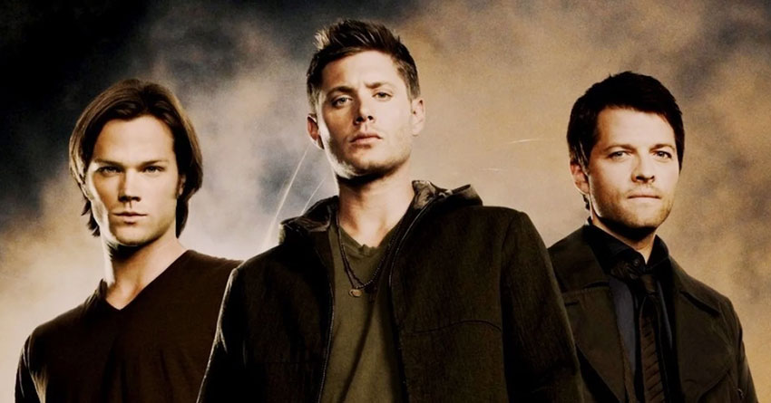 'Supernatural' Is To End With Season 15