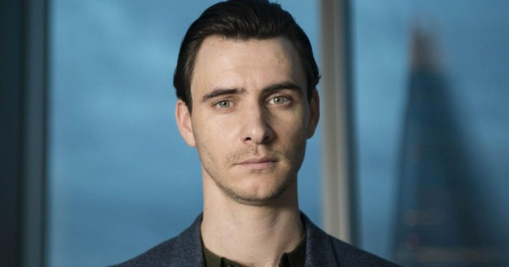 Harry Lloyd Joins Alden Ehrenreich In 'Brave New World' TV Series