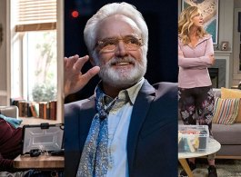 NBC Picks Up Comedies Bradley Whitford's 'Perfect Harmony' & 'Indebted', Plus Drama 'Lincoln' Based On 'The Bone Collector'