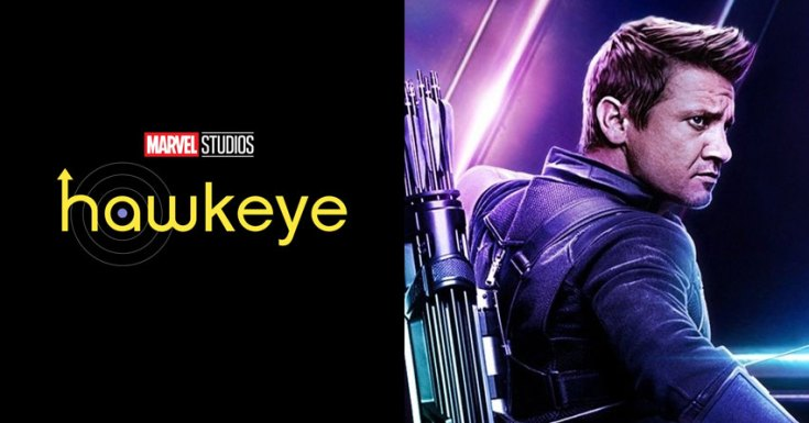 Production Wraps On Marvel's 'Hawkeye' Series For Disney+