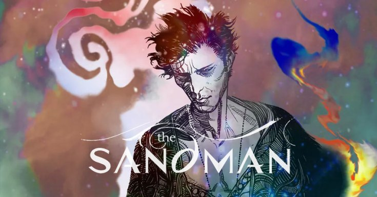 Update - Netflix Officially Orders Neil Gaiman's 'The Sandman' To Series