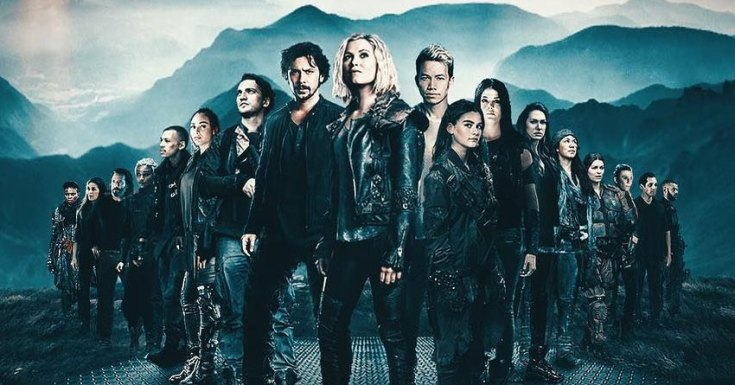 E4 Sets September UK Premiere Date For 'The 100' Season 6