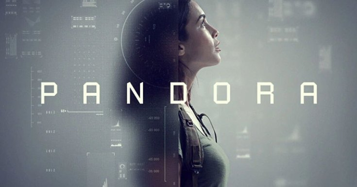 Syfy UK Picks Up CW's 'Pandora' Season 1 For May UK Premiere