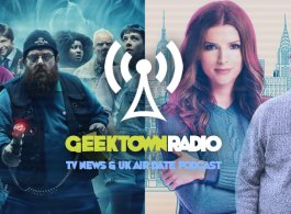 Geektown Radio 273: 'Truth Seekers', 'Love Life' Reviews, Quibi's Downfall, TV News, Renewals & Cancellations, Plus UK TV Air Dates!