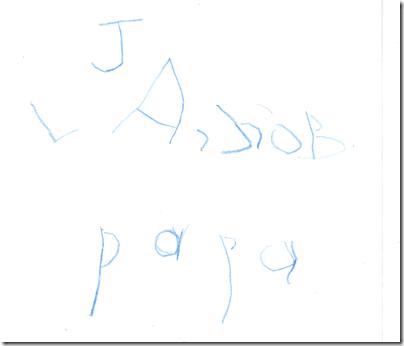 JacobWriting