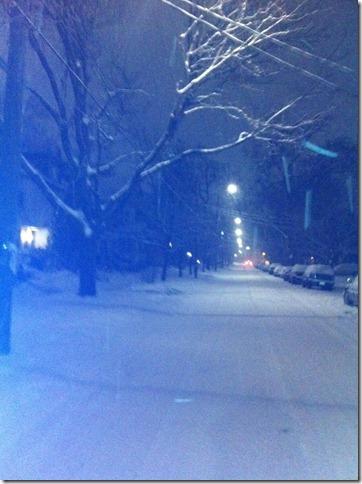 SnowyFeb