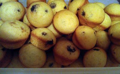 POD: Muffin's for Pre-School