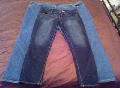 POD: The Jeans don't lie