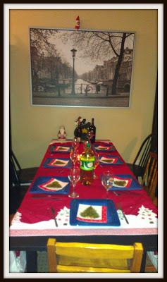 POD: Family Dinner