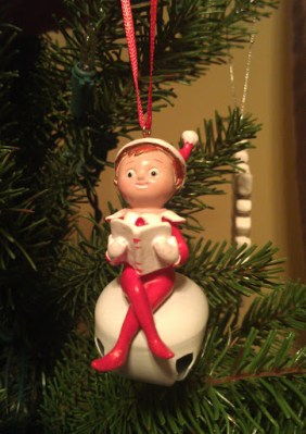 POD: Our new ornament