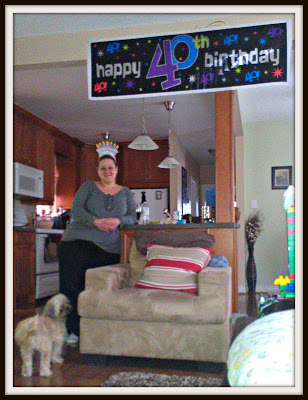 POD: Celebrating 40