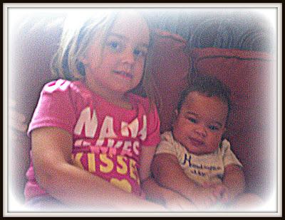POD: Violet and Nate