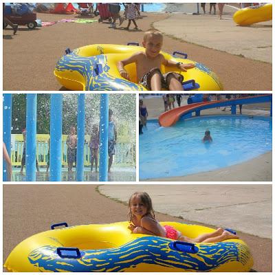 POD: Wild Water Fun