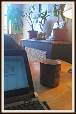 POD: Morning Coffee