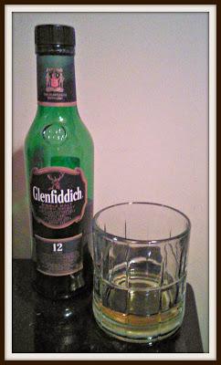 POD: Christmas Scotch