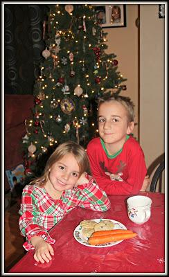 POD: Christmas Eve 2013