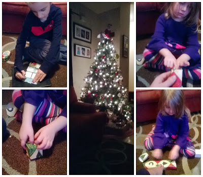 POD: Wrapping by the tree