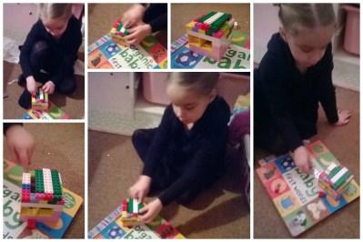 POD: Early Morning Lego
