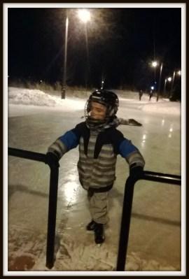 POD: Beavers head to the Ice Path