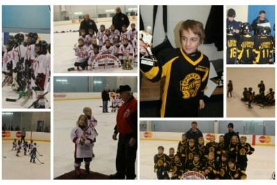 POD: Hockey Champions