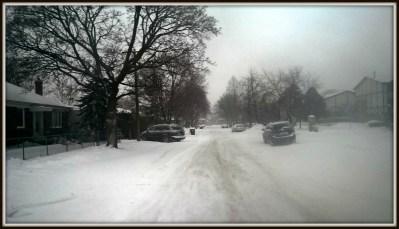 POD: Winter Wonderland