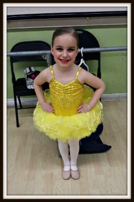POD: Ballet Photo Day