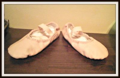 DanceShoes