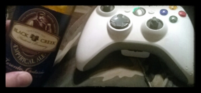 POD: Xbox and Beer