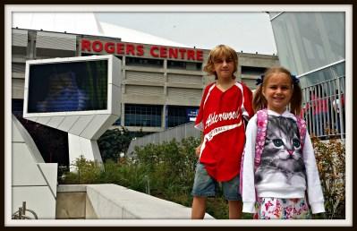POD: Alderwood Softball heads to the Rogers Centre