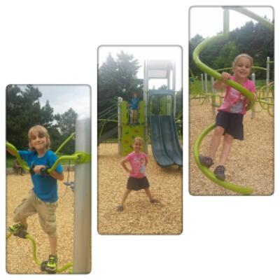 POD: New playground