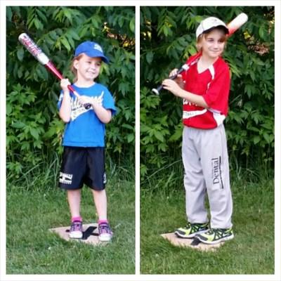 POD: Softball Pictures